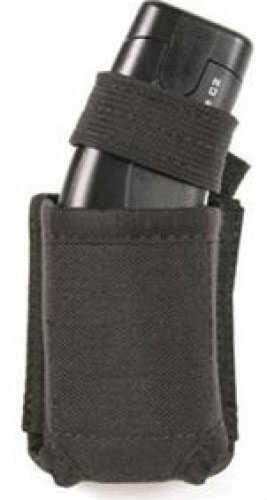 "BlackHawk Products Group C-2 Taser Holster Black - Made Of 1/8"" Cordura Padded Laminate - Fits C2 Civilian Taser - 40C200BK"