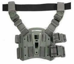 BlackHawk Products Group Tactical Holster Platform Olive Drab 432000POD