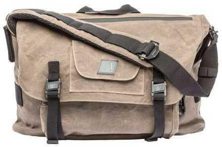 BlackHawk Diversion Wax Canvas MESSeNGR Bag
