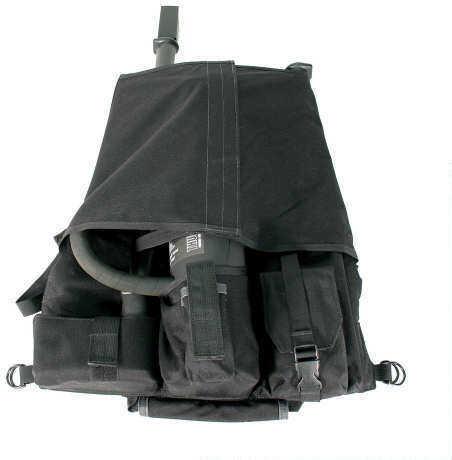 BlackHawk Dynamic Entry U.K.M.O.E. Tool Pack, Black