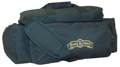 Bob Allen 500RS Deluxe Range Bag, Green Md: 11532