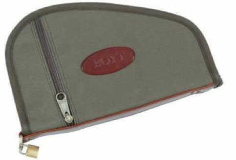 "Boyt Harness Signature Series Handgun Case w/Pocket Olive Drab - 10"" 0PP410009"