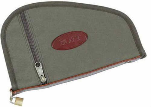 "Boyt Harness Signature Series Handgun Case w/Pocket Olive Drab - 12"" 0PP420009"