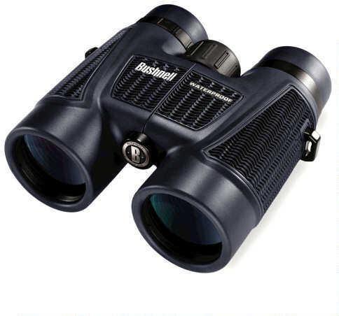 Bushnell H2O 8X42 Waterproof Prism Binoculars, Clam Md: 158042C