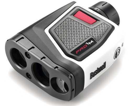 Bushnell Pro 1M TOURN Edition Golf Rangefinder 205107