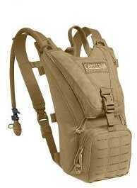Camelbak Ambush 100 Ounce 3 Liter Military Spec Antidote Coyote