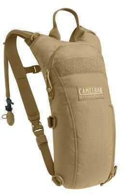 Camelbak Thermobak 3l/100 Oz Military Spec Antidote Long Coyote