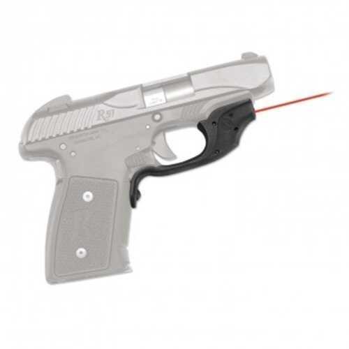 Crimson Trace Laserguard Remington R51 LG494