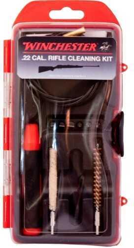 DAC Technologies Win 12Pc .22 Cal Rifle Cleaning Kit PULLTHROUG WIN22LR