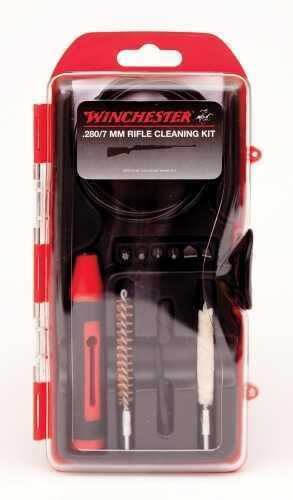 DAC Technologies Win 12Pc .270/280/7MM Cleaning Kit PULLTHROU WIN7LR