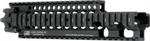 Daniel Defense AR15 Lite Rail - 9.5 FSP Carbine Bolt-Up system with uninterrupted upper rail platform - Free floati DD-2002