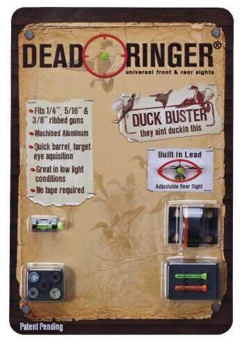 Dead Ringer Sights Duck Buster Md#: DR4317