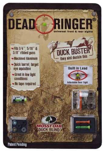 Dead Ringer Sights Duck Buster Mossy Oak Md#: DR4348