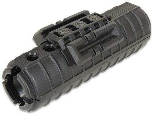 FAB Defense Dual PIC ATTCH M16/M4/AR15 Handguard Blk