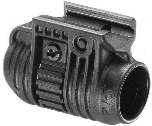 FAB Defense Flashlight Adapter 1In Black