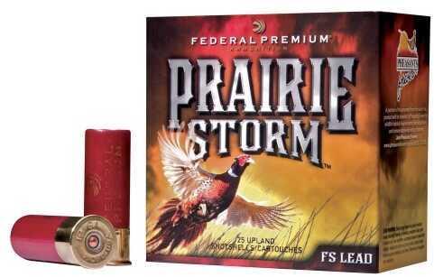 Federal Cartridge Prairie Storm 20Ga 3In 6 25Rd/Bx PF258FS6