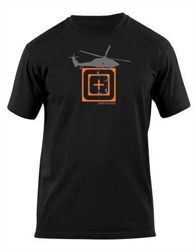 5.11 Inc Tactica Rappel T Shirt Black Xlarge 41006AY019XL