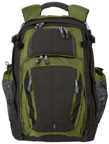 5.11 Inc 22716 - Covert 18 Backpack Grn/DK Oak 56961193