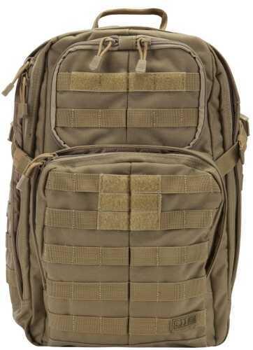 5.11 Inc 22678 - Rush 24 Backpack Sandstone 58601328