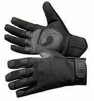 5.11 Inc 19394 - TAC A2 Gloves Black Med 59340019M