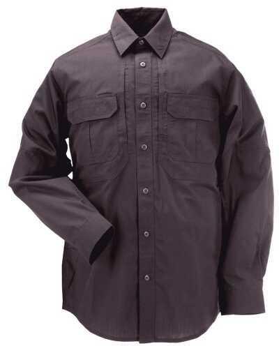 5.11 Inc Tactical 21270 - TACLITE Pro Shirt Long sleeve Char 2XL 721750182XL
