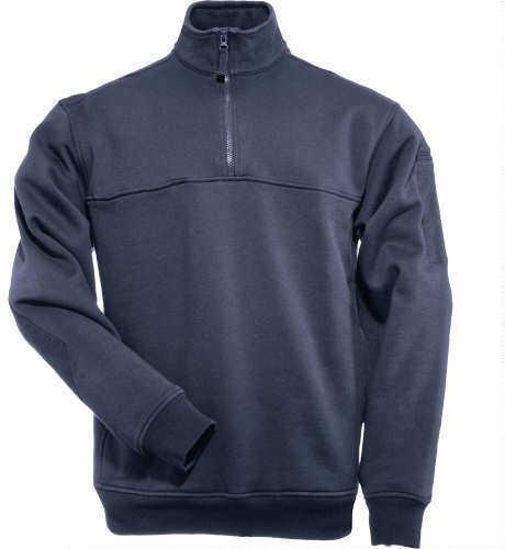5.11 Inc 511 Tactical 12685 Job Shirt 1/4 Zip FN Large Md: 72314720L