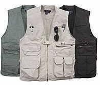 5.11 Inc Tactical Vest Olive Drab Green, Large 80001-182-L