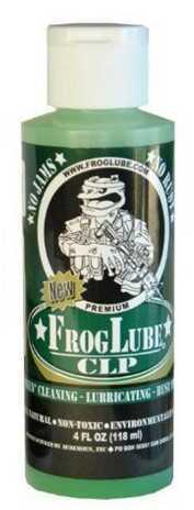 Frog Lube Liquid 4 ounce Bottle