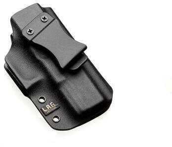 L.A.G. Tactical Liberator Holster Glock 19/23/32 - Ambidextrous - Black
