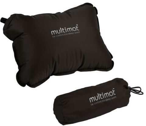 MultiMat SUPERLITE Pillow Black