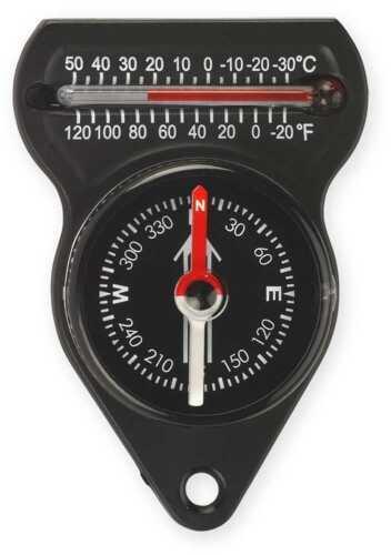 NDuR Compass Mini W/Thermometer
