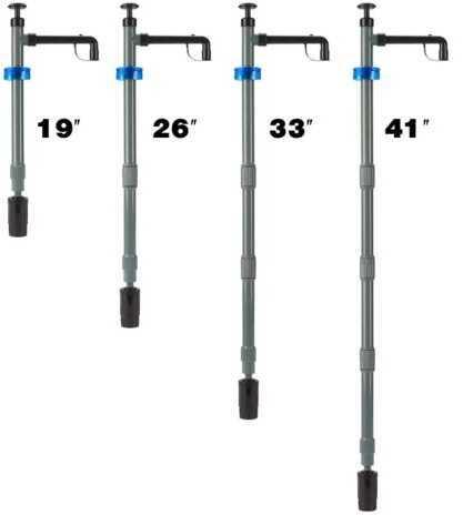 NDuR Water Pump W/Adv Filter