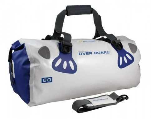 Overboard Duffel Bag - Boat Master - 60 Liter