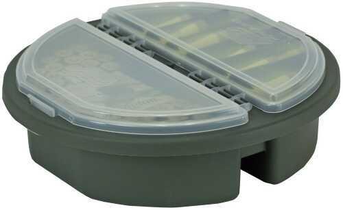 Plano Molding Company Bucket Topper/Organizer 5 Gal OD Grn/CLR 725001
