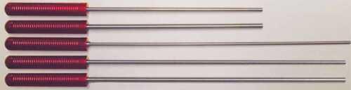 Pro-Shot CLNG Rod 1Pc 36In SHTGN 10Ga-.410 SS 1PS3610410