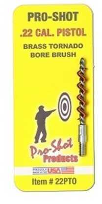 Pro-Shot TAC SER Tornado Bore Brush .22 Cal 22PTO