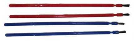Pro-Shot Angle Brush 4Pk