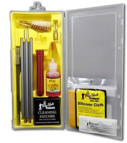 Pro-Shot Cleaning Kit SHTGN .410 Ga Box S410KIT