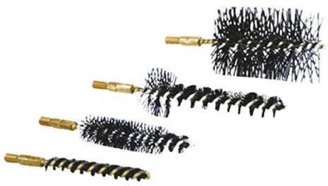 Pro-Shot Nylon Bristle 4 Brush Kit AR15 .223 Cal TFRAR