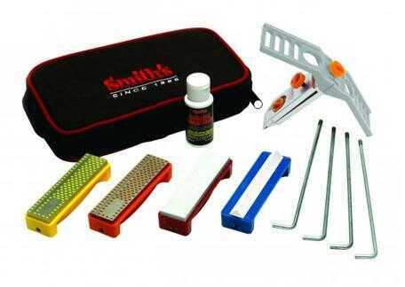Smith & Wesson DELX Diamond Precision Sharpening System