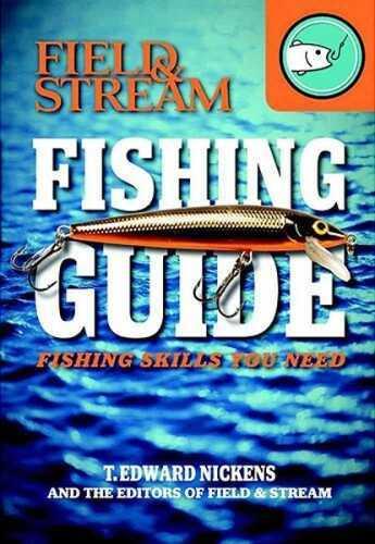 Simon & Schuster Field & Stream SKILLS Guide: Fishing 9781616284145