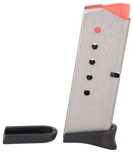Smith & Wesson 39795 - BodyguaRd 380 6Rd Mag W/Fr