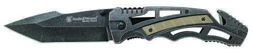 Smith & Wesson Border Guard Tanto Box