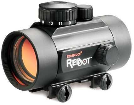 Tasco Red Dot 1X42 Rd/Grn 5 MOA Dot Mat Refurbished BKRD42RGDDX