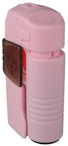 Tornado - Ruger Pepper Spray Ruger Pepper Spray Ultra - Pink RHBP01