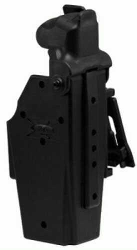 Taser Self-Defense Taser International TASER X26 Series Blade-Tech Tek-Lok Holster - Right Hand Compatible with TASER X26c and X26, this ho 44952