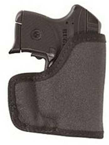 Tuff Products Jr-ROO Holster KHR MK 9/40 W/LSR SZ 19 5075TTA19