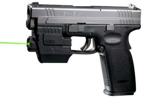 Viridian Weapon Technologies Green Laser Sights REACTOR 5 Grn Laser Sight Rug LC9 ECR R5LC9