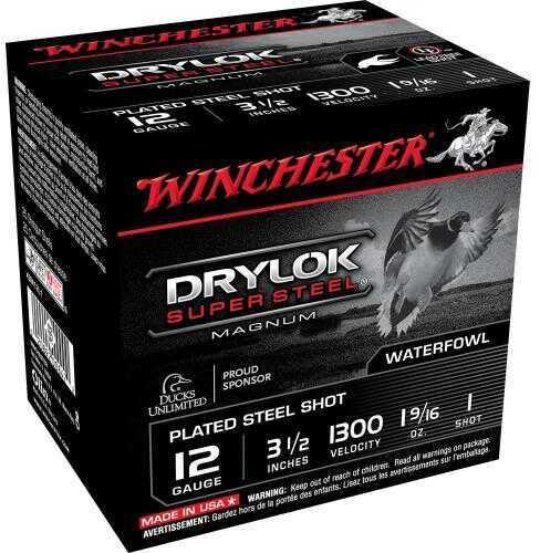 Winchester Ammunition 12Ga 3.5 Steel MAGD