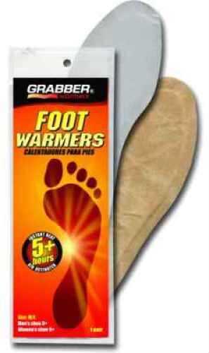 Grabber Warmers Grabber Foot Warmers Medium/Large 30 Pair/Box FWMLES